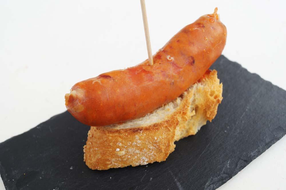 Chorizo cotto